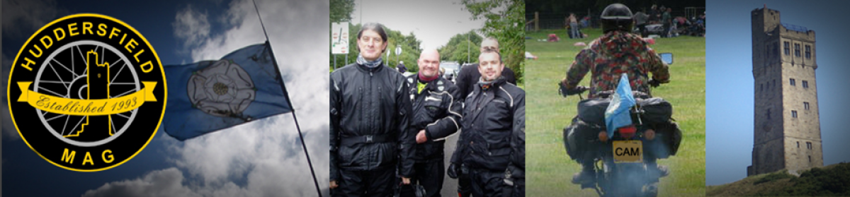 Huddersfield Motorcycle Action Group
