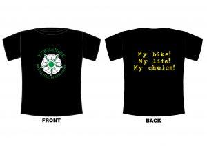 YMAG T-Shirts